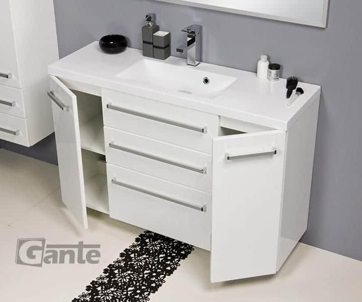 Vanity unit 120