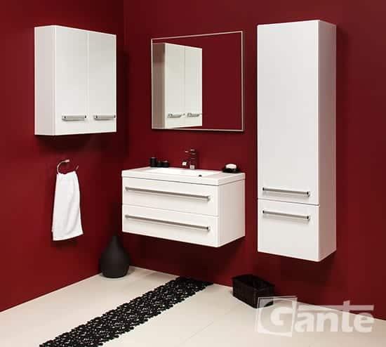 vanity unit 80 cm