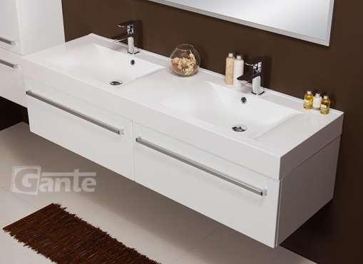 vanity unit 160cm