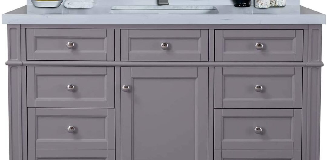 48 double sink vanity top only archives