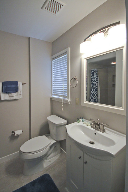 Budget Smaller Bathroom Remodeling Experts In Sydney 02