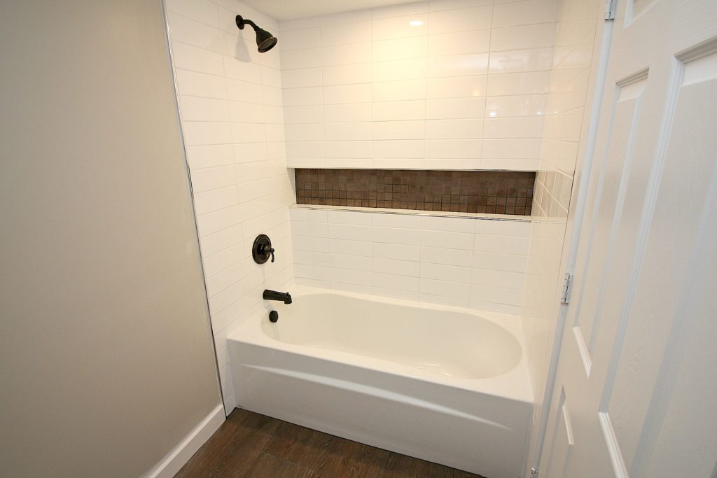 tub shower master course