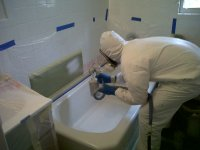 Official Site of Bathrooom Resurface, Inc.