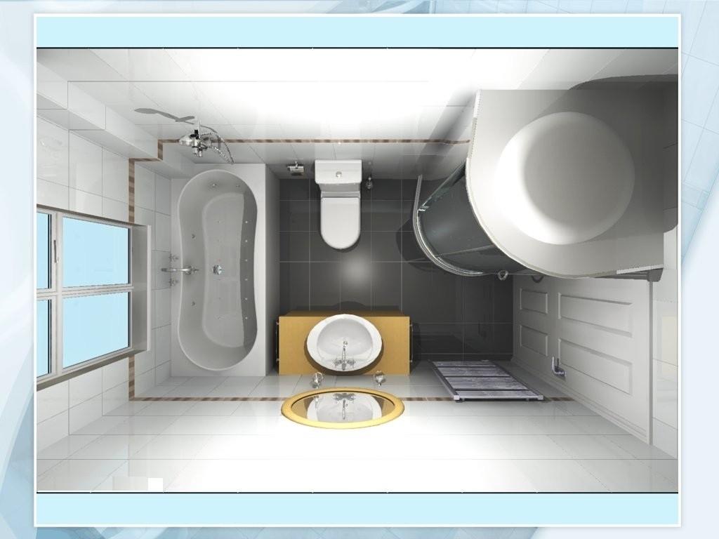 Small Shower Baths Nz