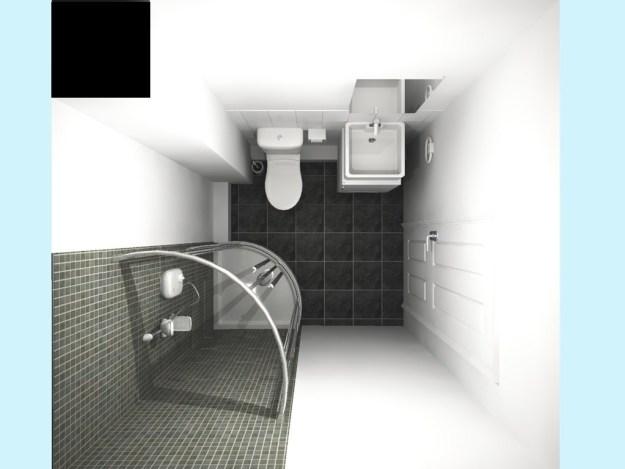 3d bathroom design ideas - bathrooms-ireland.ie