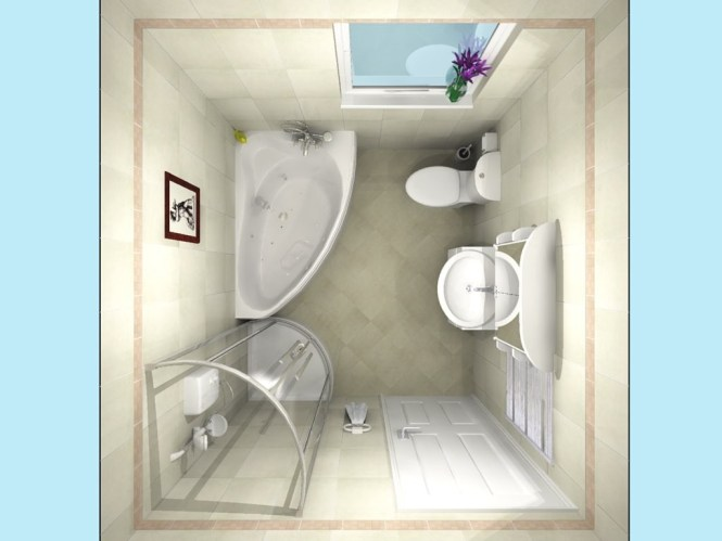 Bathroom Design Ideas Ireland