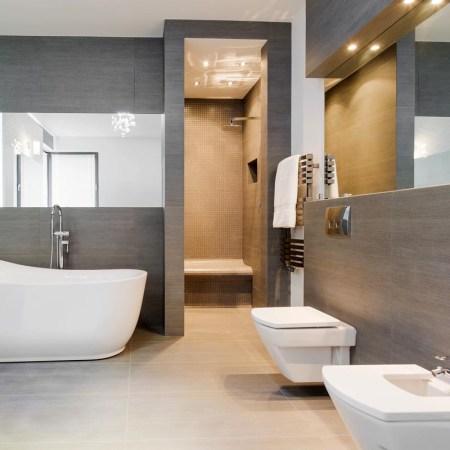 Bathroom Lighting, Fixtures