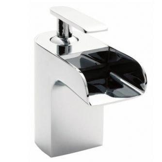 premier mono basin mixer spout tap