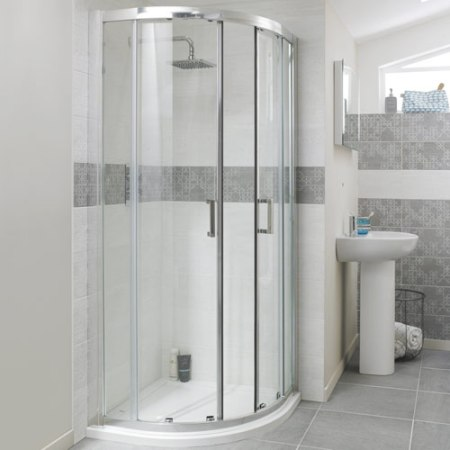 ultra apex shower enclosure