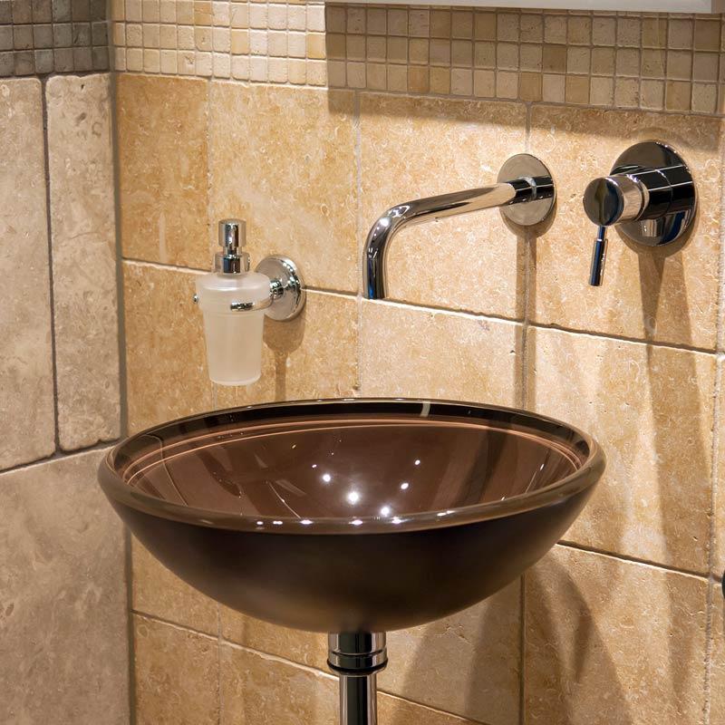 Basin Amp Washbowl Taps Bathrooms Plus