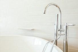 freestanding bath standpipe
