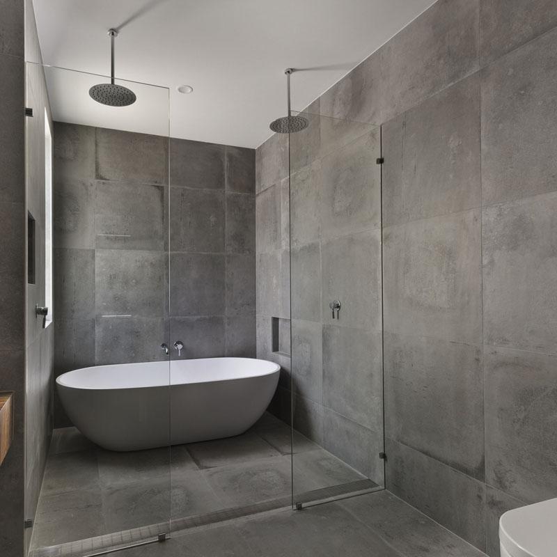 Wet Room Bathroom