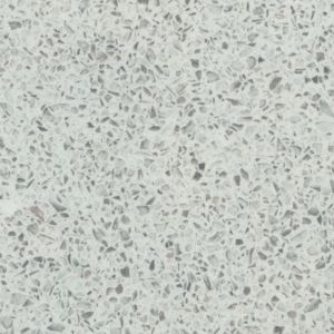 28mm Cooke & Lewis Stella dust Grey Laminate Worktop (L)2m (D)365mm