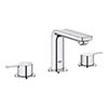 Grohe Lineare 2 Handle Basin Tap