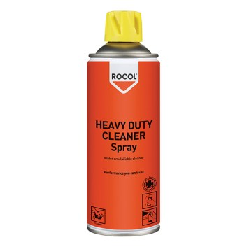 ROCOL Heavy-Duty Cleaner Spray 300ml