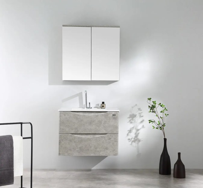 750mm bathroom vanity