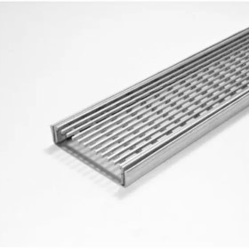 Wedge Wire Grates