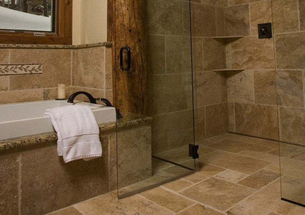 Arizona ADA Shower Designs