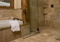 Arizona ADA Shower Designs