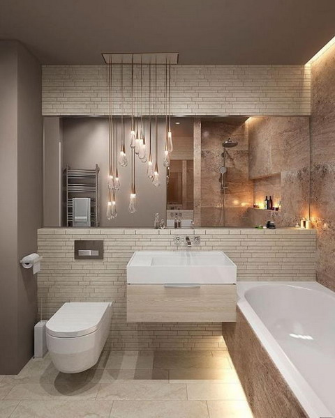 Small Bathroom Tiles 2022 Important Design Aspects And Useful Tips