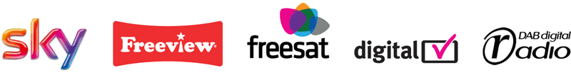 Sky | Freesat | Freeview | Installer Bath