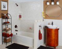 Calgary Bathroom Remodeling - Five Star Bath Solutions of ...