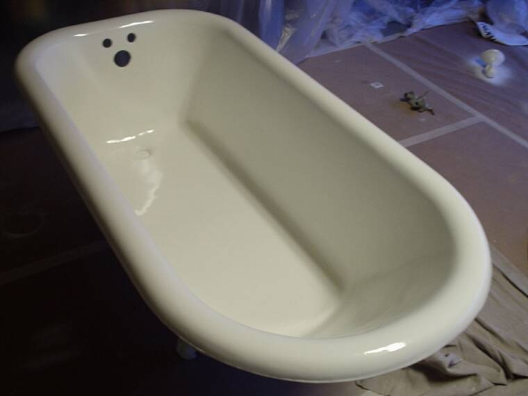 Bathtub Refinishing Dallas TX Sink Refinishing Tile Countertops