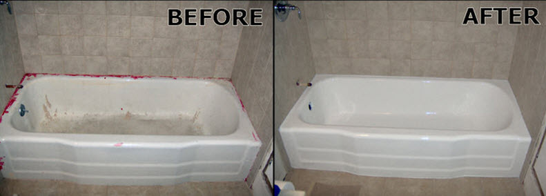 Bathtub Resurfacing Services in Brooklyn & the Bronx, NY