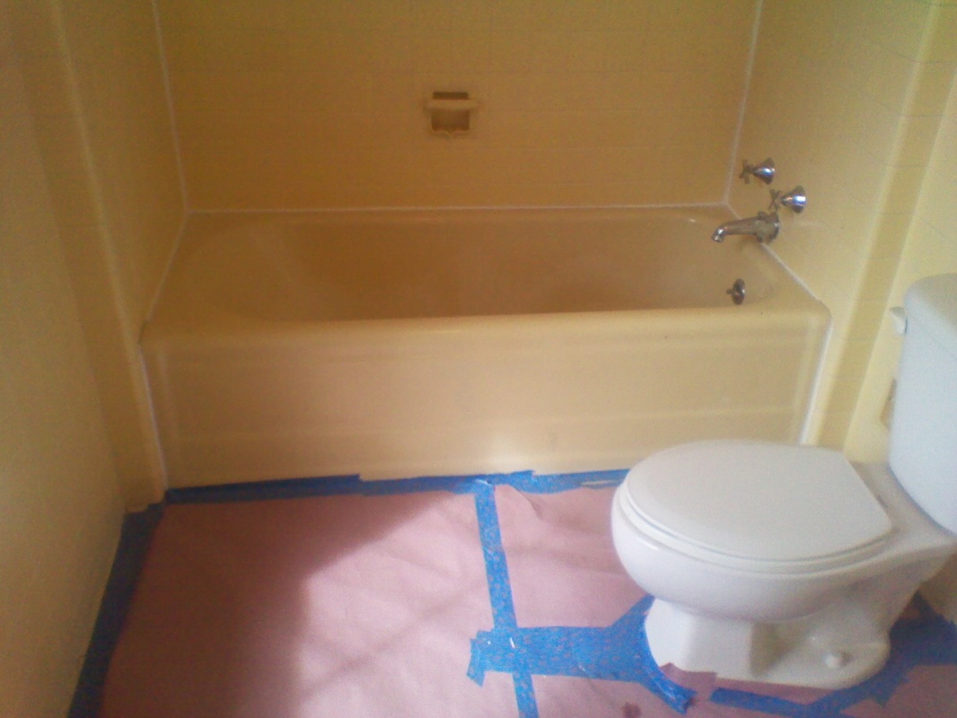 Toilet Resurfacing in Brooklyn  the Bronx NYC