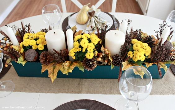 Farmhouse Fall Ideas