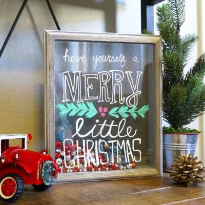 5 Amazing DIY Christmas Craft Ideas That Will Bring that Holiday Glow