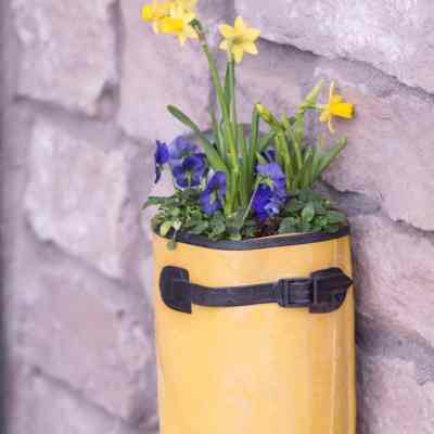 Three Supplies that will make your Porch Springtime Ready