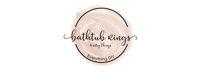 Bathtub Rings & Artsy Things