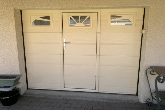 Fabricant Porte Garage Sur Mesure Riom Gerzat Chatel Guyon