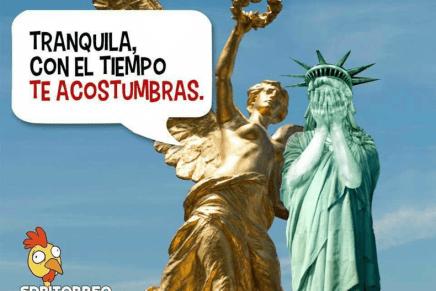 Mercados en noviembre: El inicio de las «Trumpenomics»