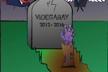Videgaray Reloaded