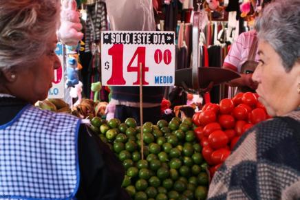 Flash Económico: Precios de energéticos mantienen incidencia negativa en inflación en septiembre