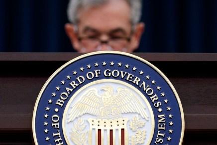 Top del día: Publicación de minutas de política monetaria de la FED