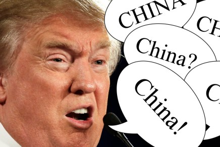 Top del día: Se incrementó la tensión entre EUA y China