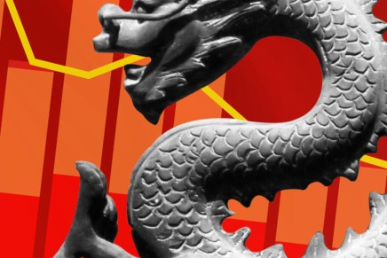 Top del día: China no quiere dejar de ser el foco de atención