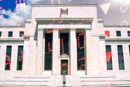 """Top del día: """"Dovish"""" Fed renueva incertidumbre por crecimiento"""