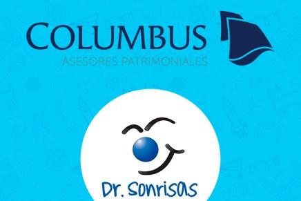 Experiencia: Dr. Sonrisas con Columbus