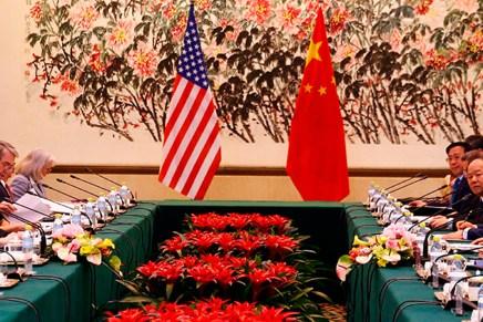 Top del día: Días decisivos en negociaciones comerciales EUA-China