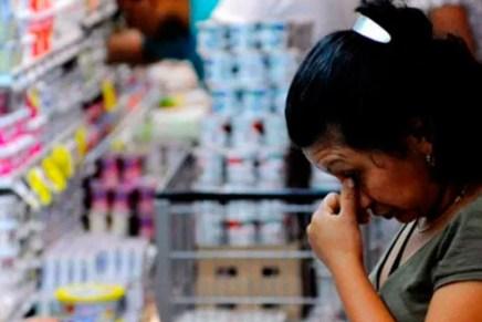 Top del día: México: Inflación subyacente supera estimados en la 1ra Q de abril