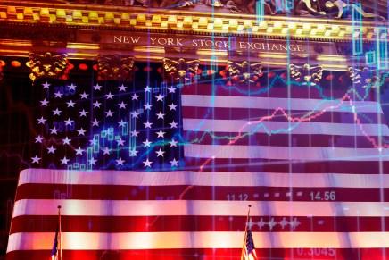 Top del día: Datos positivos en economía estadounidense impulsa mercados