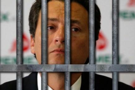 Cierre del día: Giran orden de aprehensión contra Emilio Lozoya