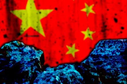 """Top del día: China podría restringir exportaciones de """"metales raros"""" a EUA"""