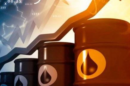 Cierre: Mayor optimismo en el sector energético generó alzas en el crudo