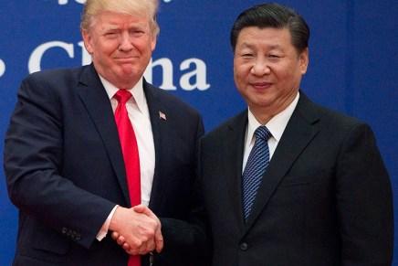 Cierre del día: Trump anuncia que reanudará negociaciones con China antes del G-20