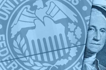 Top del día: FED sostendrá su visión de presión inflacionaria temporal